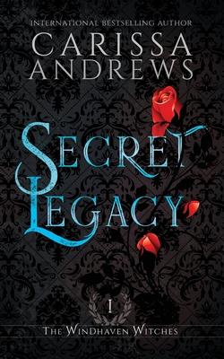 Secret Legacy Cover Image