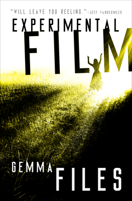 Experimental Film Cover Image