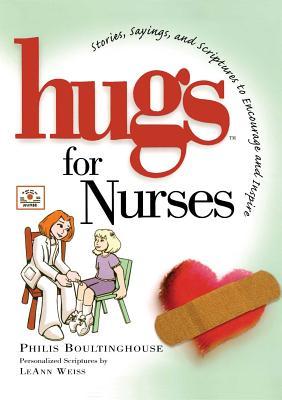 Cover for Hugs for Nurses