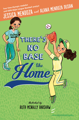 There's No Base Like Home Cover Image