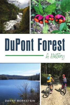 Cover for DuPont Forest