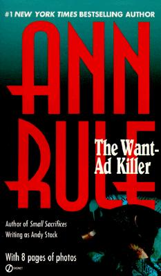 The Want-Ad Killer Cover Image