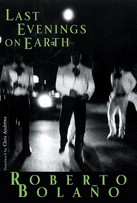 Cover for Last Evenings on Earth