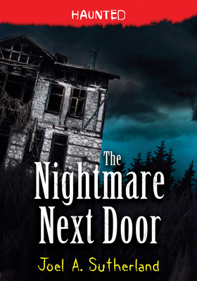 The Nightmare Next Door (Haunted #2) Cover Image