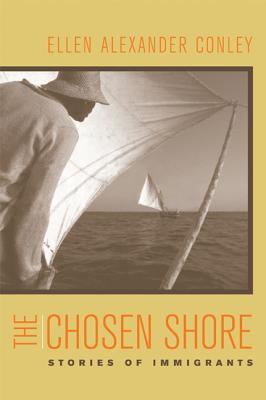 Cover for The Chosen Shore