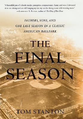 The Final Season Cover