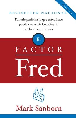 El Factor Fred Cover