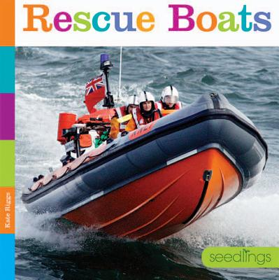 Rescue Boats (Seedlings) Cover Image