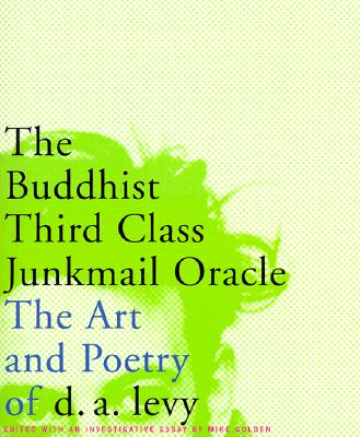 The Buddhist Third Class Junk Mail Oracle Cover