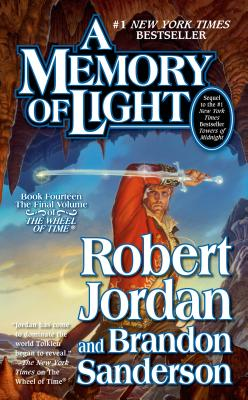 A Memory of Light Cover Image