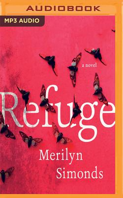 Refuge Cover Image