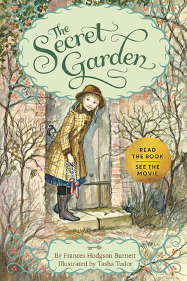 Secret Garden: The 100th Anniversary Edition with Tasha Tudor Art and Bonus Materials