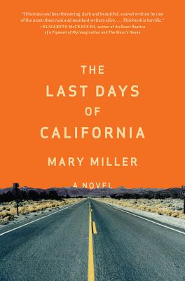 The Last Days of California Cover Image