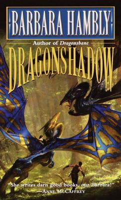 Dragonshadow Cover Image