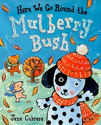 Here We Go Round the Mulberry Bush Cover