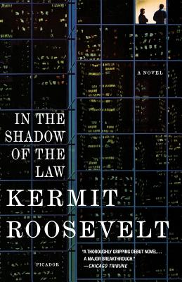 In the Shadow of the Law: A Novel Cover Image