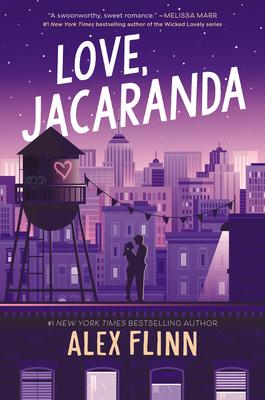 Love, Jacaranda Cover Image