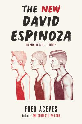 The New David Espinoza Cover Image