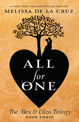 All for One (The Alex & Eliza Trilogy #3) Cover Image