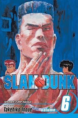 Slam Dunk, Vol. 6 Cover Image