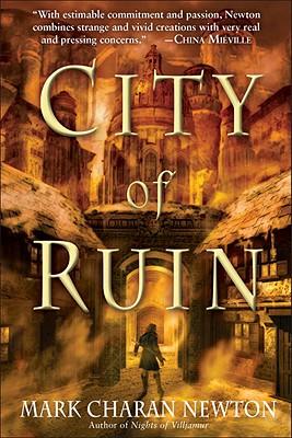 City of Ruin Cover