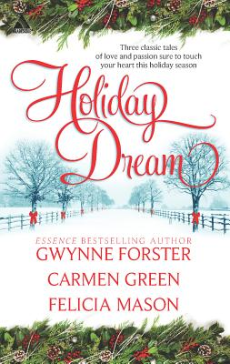Holiday Dream Cover