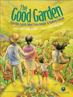 The Good Garden Cover