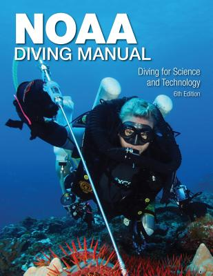 NOAA Diving Manual 6th Edition Cover Image