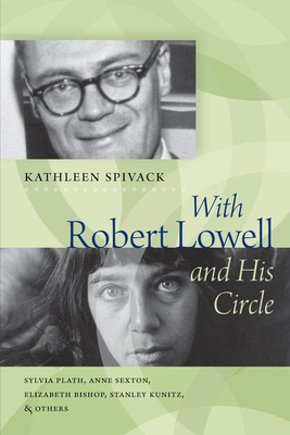 With Robert Lowell & His Circle Cover
