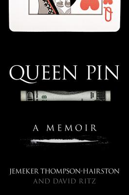 Queen Pin Cover