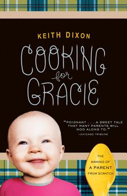 Cooking for Gracie Cover