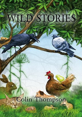 Wild Stories Cover