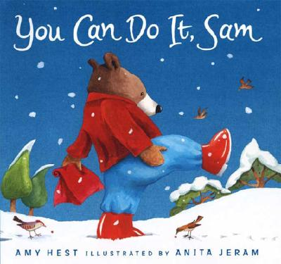 You Can Do It, Sam Cover Image