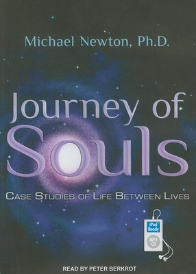 Journey of Souls Cover