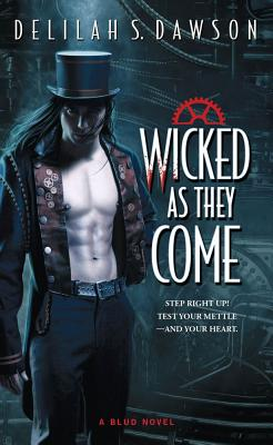 Wicked as They Come Cover