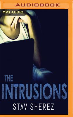 The Intrusions Cover Image