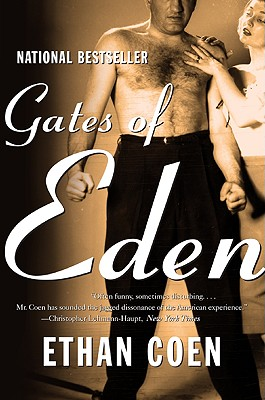 Gates of Eden Cover