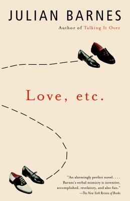 Love, Etc. Cover
