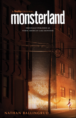 Monsterland: (a Hulu Series) Cover Image