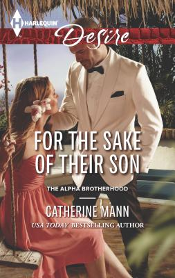 For the Sake of Their Son Cover