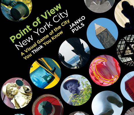 Cover for Point of View New York City