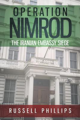 Cover for Operation Nimrod