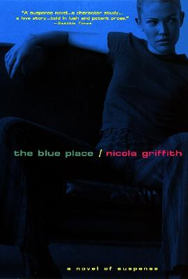 Cover for The Blue Place