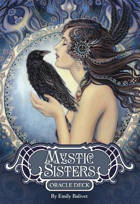 Mystic Sisters Oracle Deck Cover Image