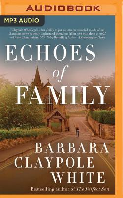 Cover for Echoes of Family