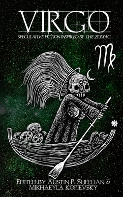 Virgo: Speculative Fiction Inspired by the Zodiac Cover Image