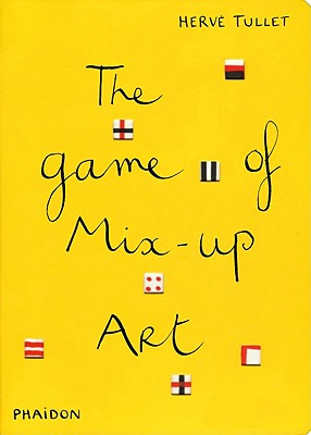 The Game of Mix-Up Art Cover