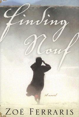 Finding Nouf: A Novel Cover Image