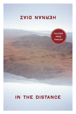 In The Distance book cover