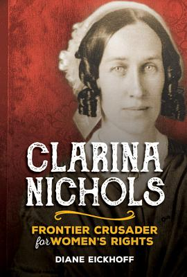 Clarina Nichols Cover Image